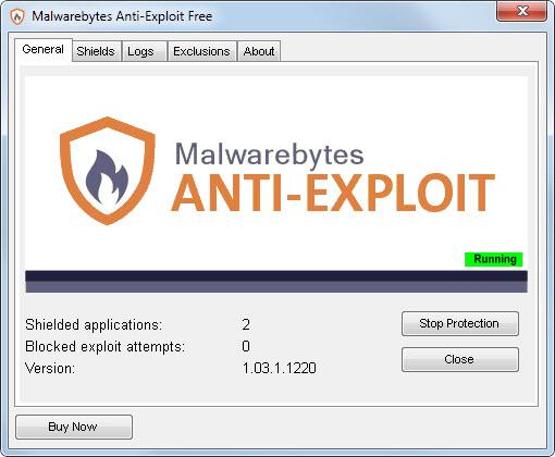 anti-exploit-free