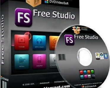 A little bit about Free Studio 2013
