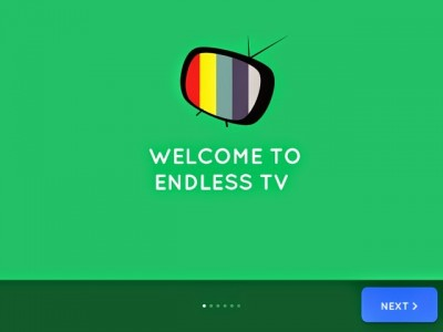 Watch Television for Free on Your iPhone with Endless TV