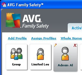Best of the Safety Apps: AVG Family Safety iPhone App