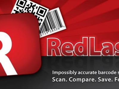Get the Most for Your Money with the RedLaser Barcode Scanner and QR Code Reader iPhone App